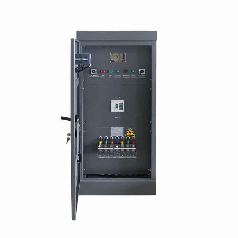 三相60kva稳压器 60kva全自动三相补偿式交流稳压器